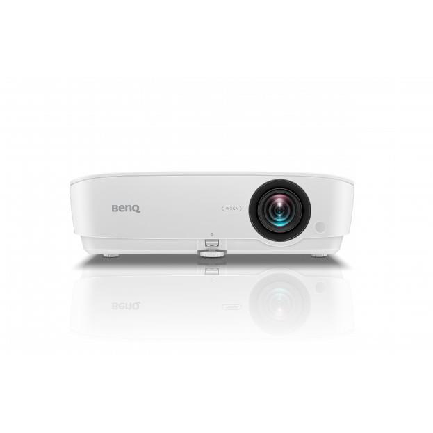 BenQ MW533 Business Projector WXGA 3300 ANSI Lumens 15000-1 Contrast Ratio White Ref MW533