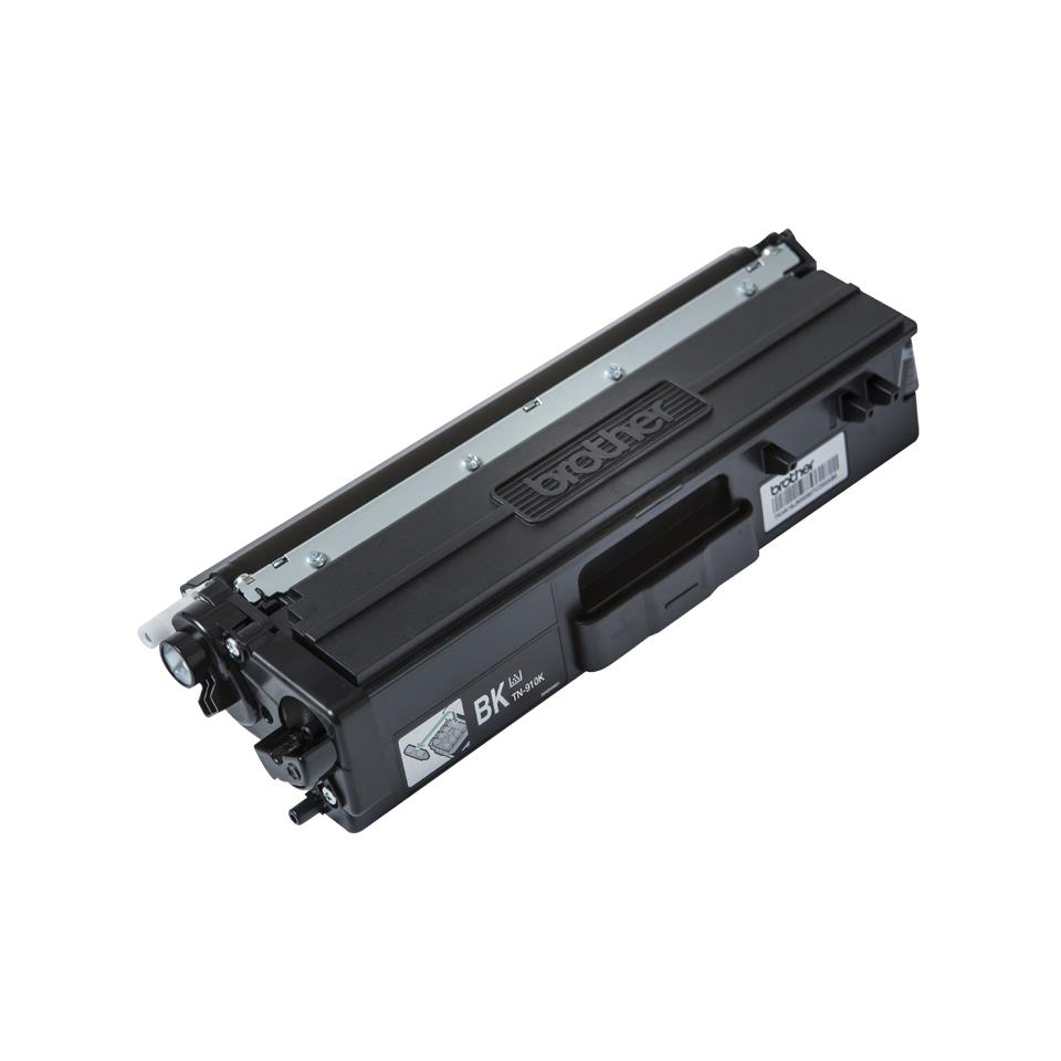 Brother TN910BK Laser Toner Cartridge Ultra High Yield Page Life 9000pp Black Ref TN910BK