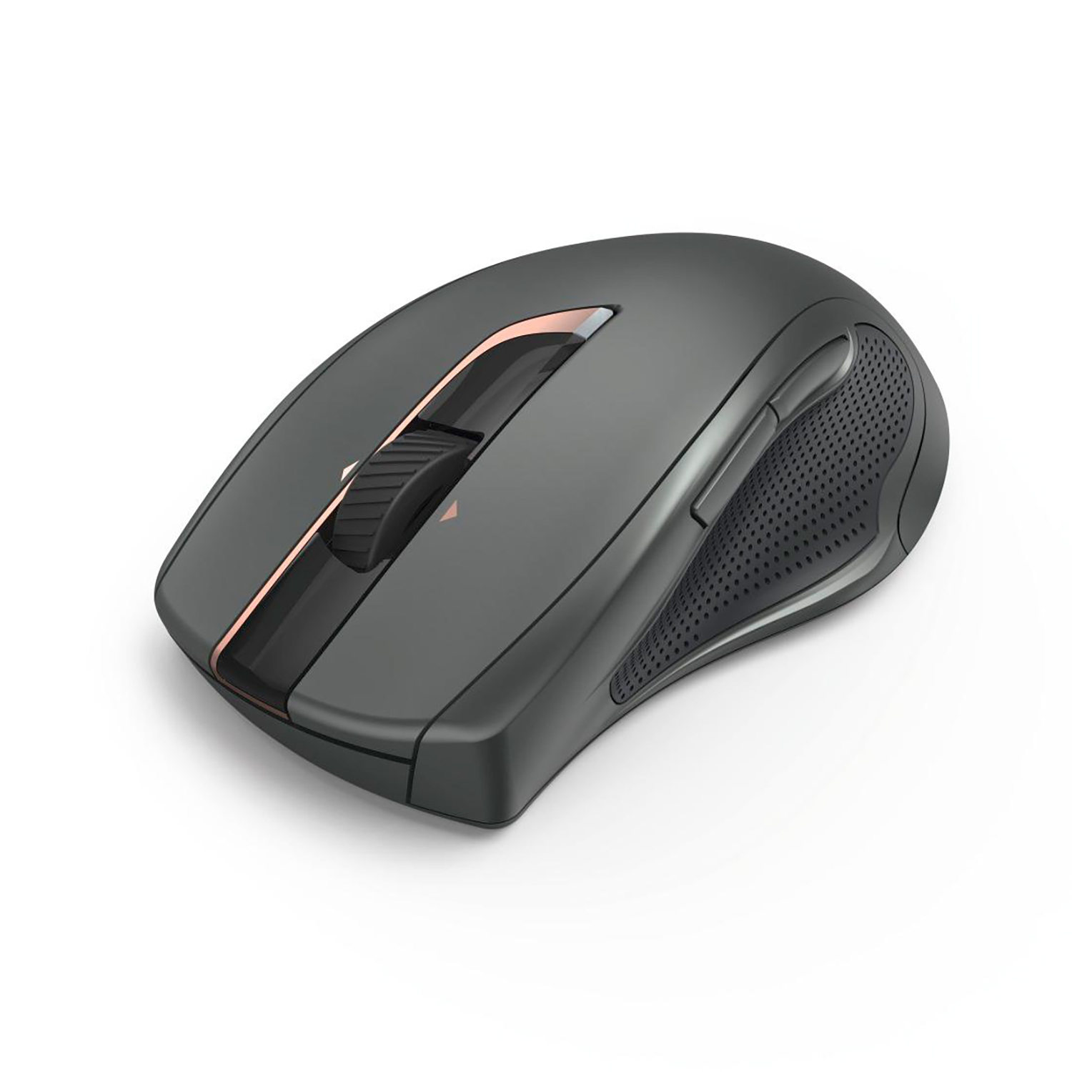 Wireless Hama Roma Mouse Optical Wireless 6 Button 1600dpi Right Handed Black Ref 00182672