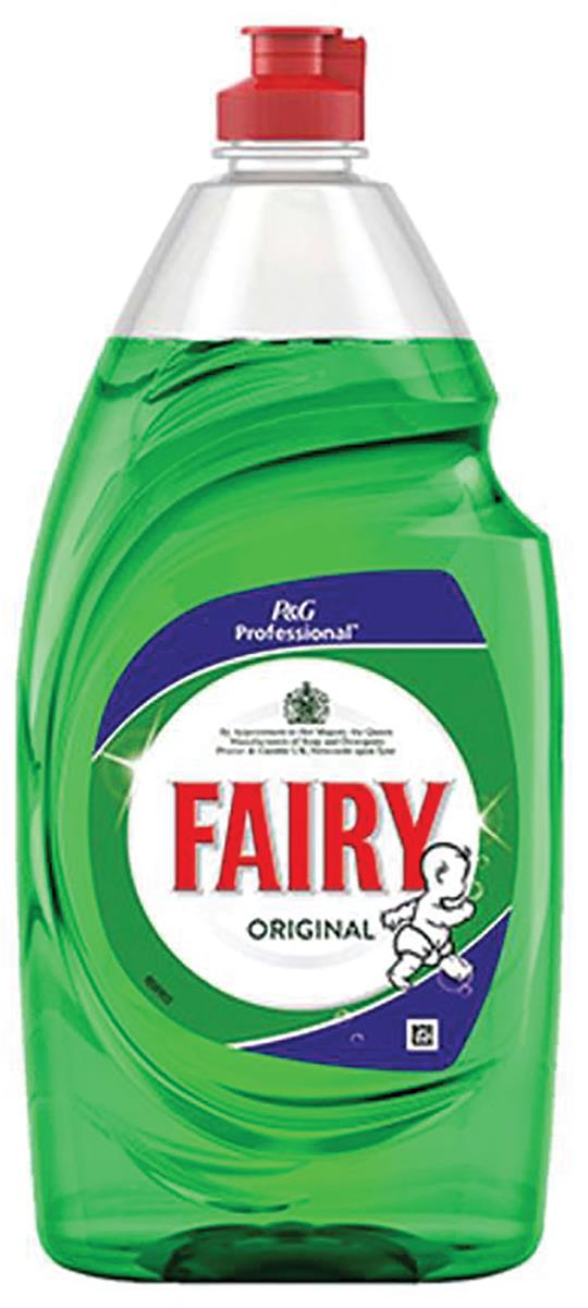 Fairy Liquid for Washing-up Original 900ml Ref 73406