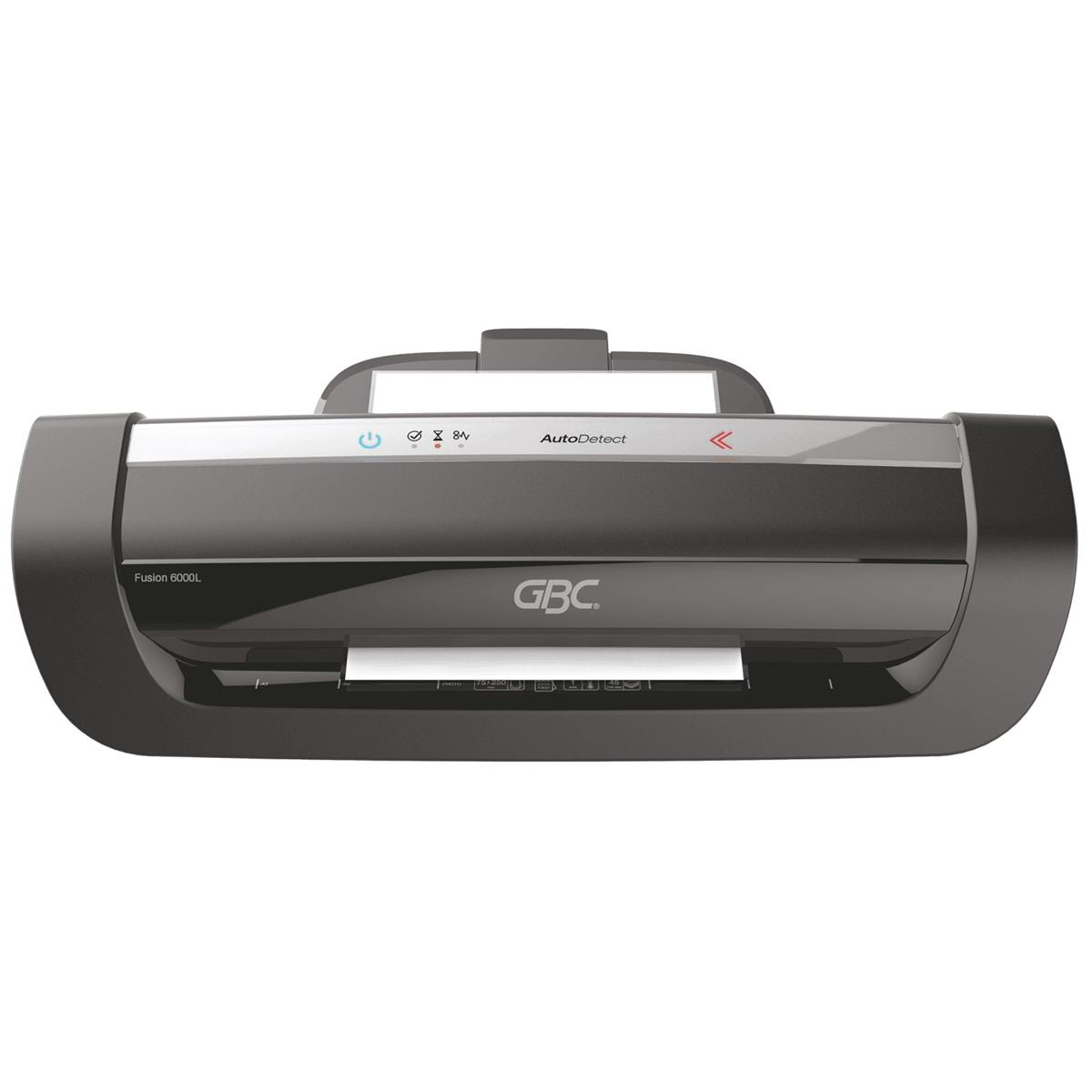 Laminating Machines GBC Fusion 6000L A3 Laminator High Speed Up to 500 Micron Ref 4402134