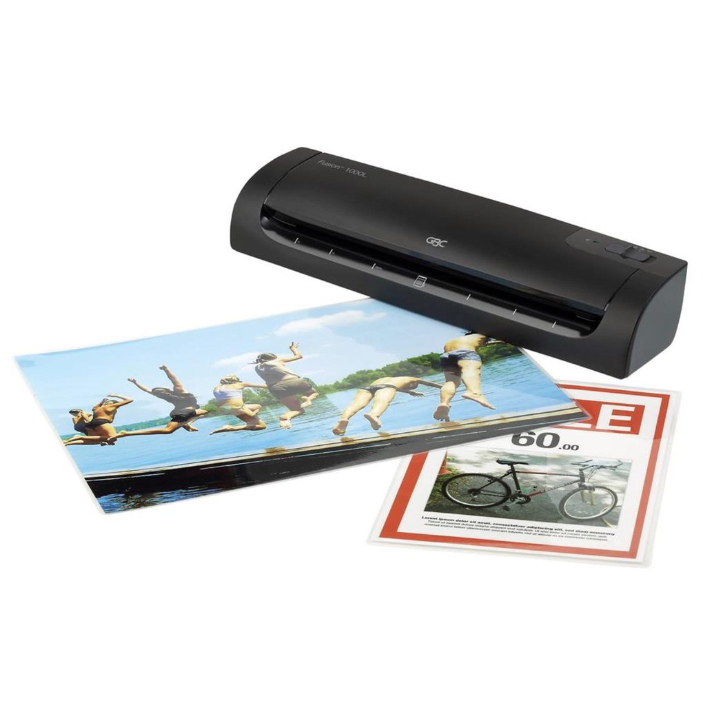 GBC Fusion 1000L A3 Laminator Up to 150 Microns Ref 4400745