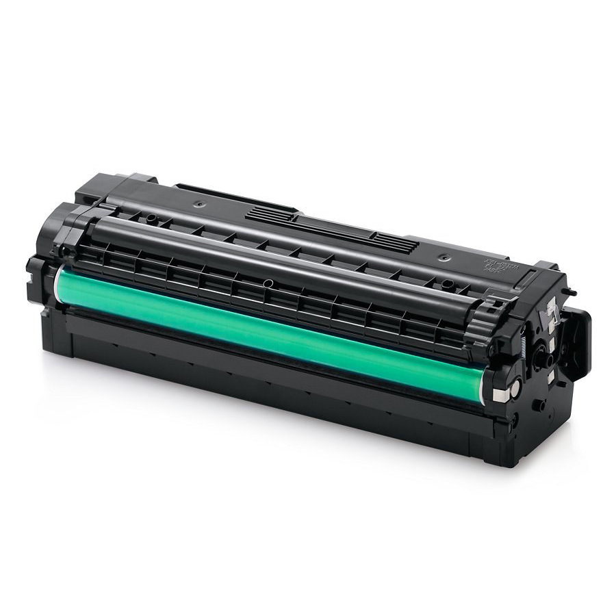 Samsung CLT-506L Laser Toner Cartridge High Yield Page Life 3500pp Cyan Ref SU038A