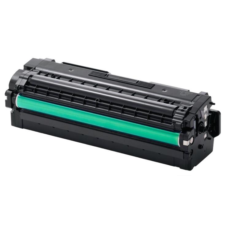 Samsung CLT-M506L Laser Toner Cartridge High Yield Page Life 3500pp Magenta Ref SU305A