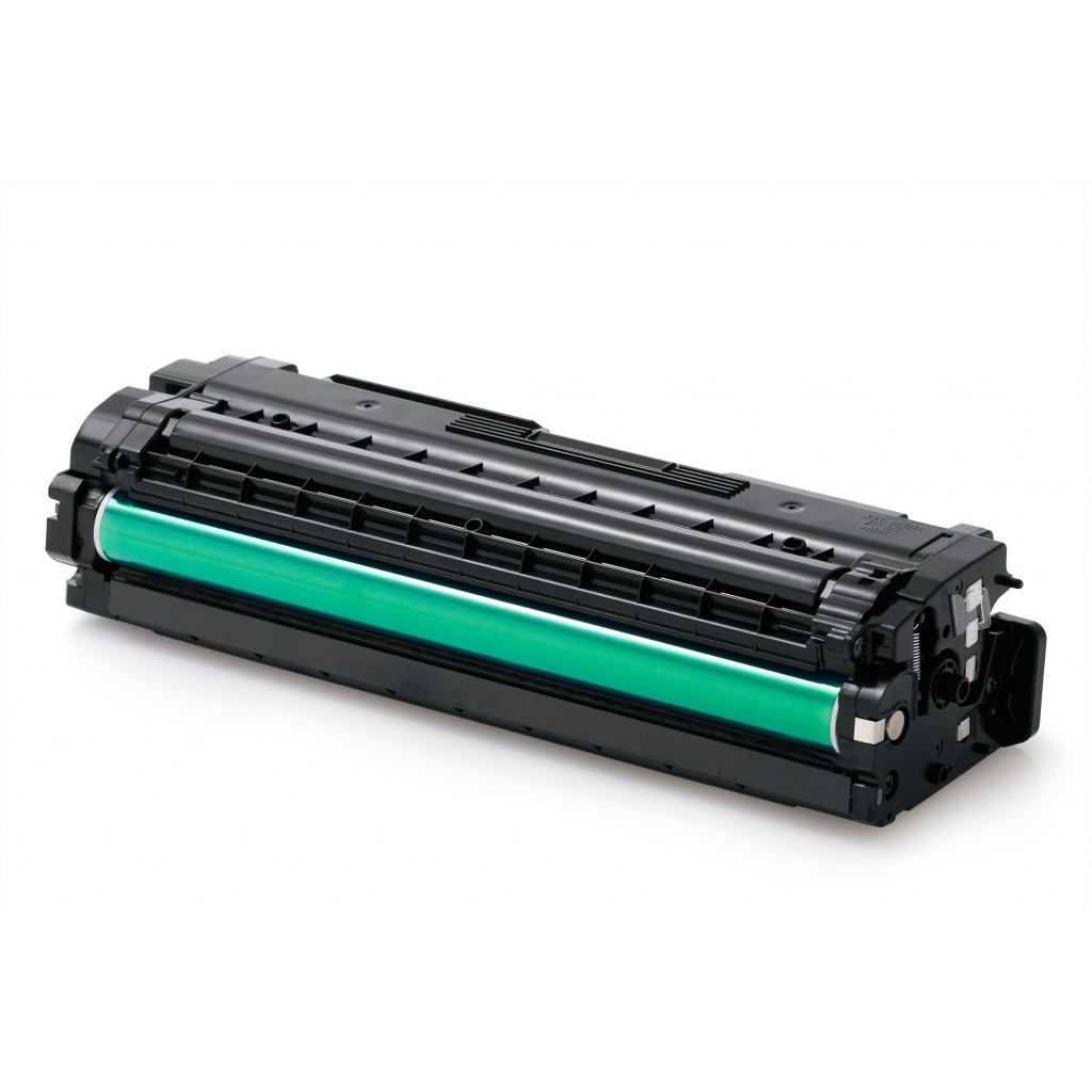Samsung CLT-Y506L Laser Toner Cartridge High Yield Page Life 3500pp Yellow Ref SU515A