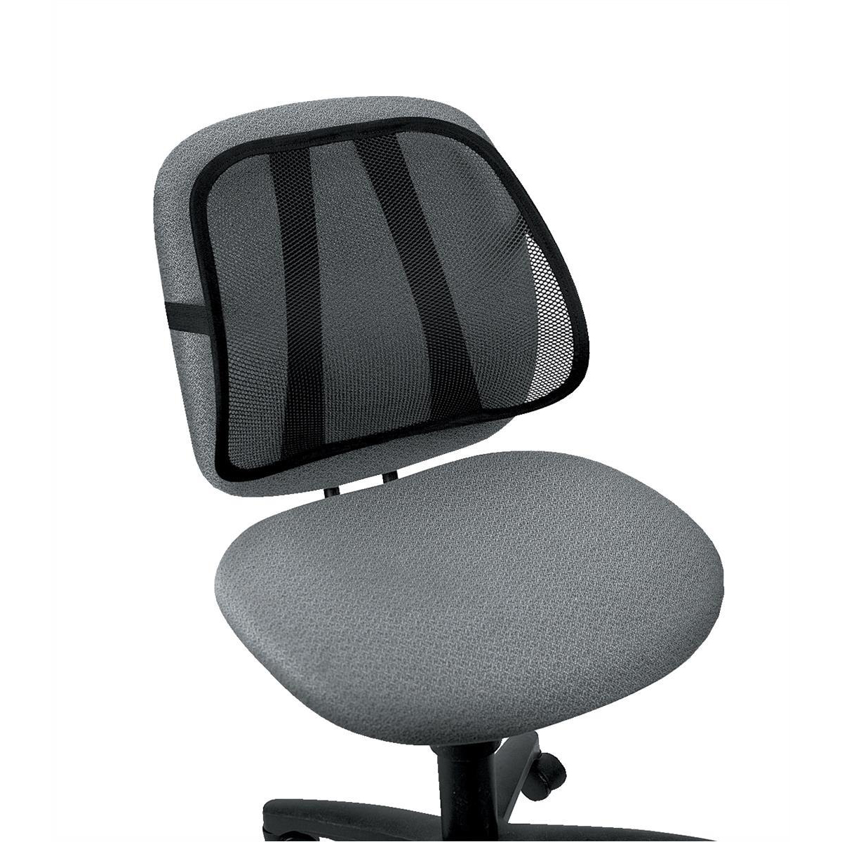 Back support rests Fellowes Mesh Back Support Ref 8036501
