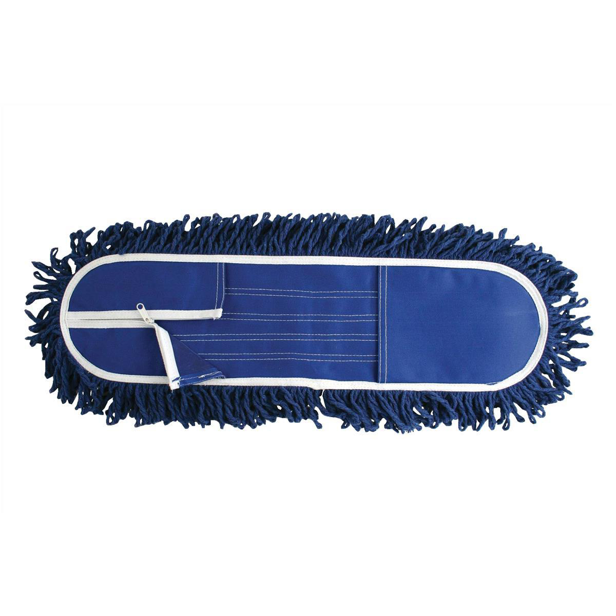 Brushes & Brooms Bentley Dustbeater Replacement Head 60cm Blue Ref SPC/DBC60
