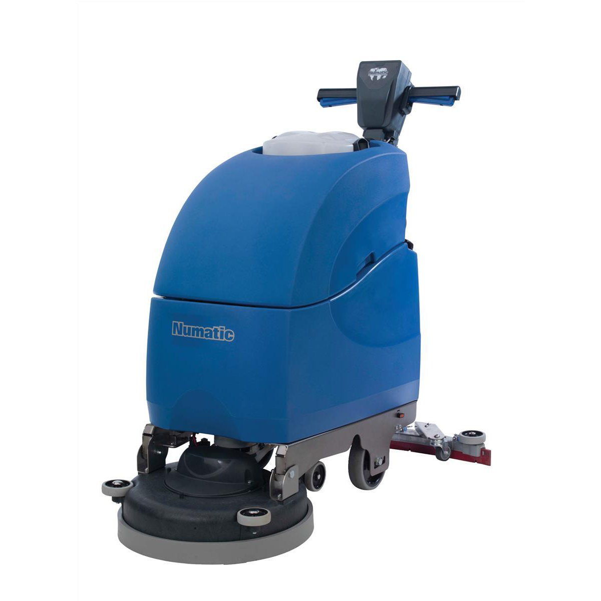 Numatic TGB4045 Floor Cleaner Battery Operated Scrubber Drier Ref 776286