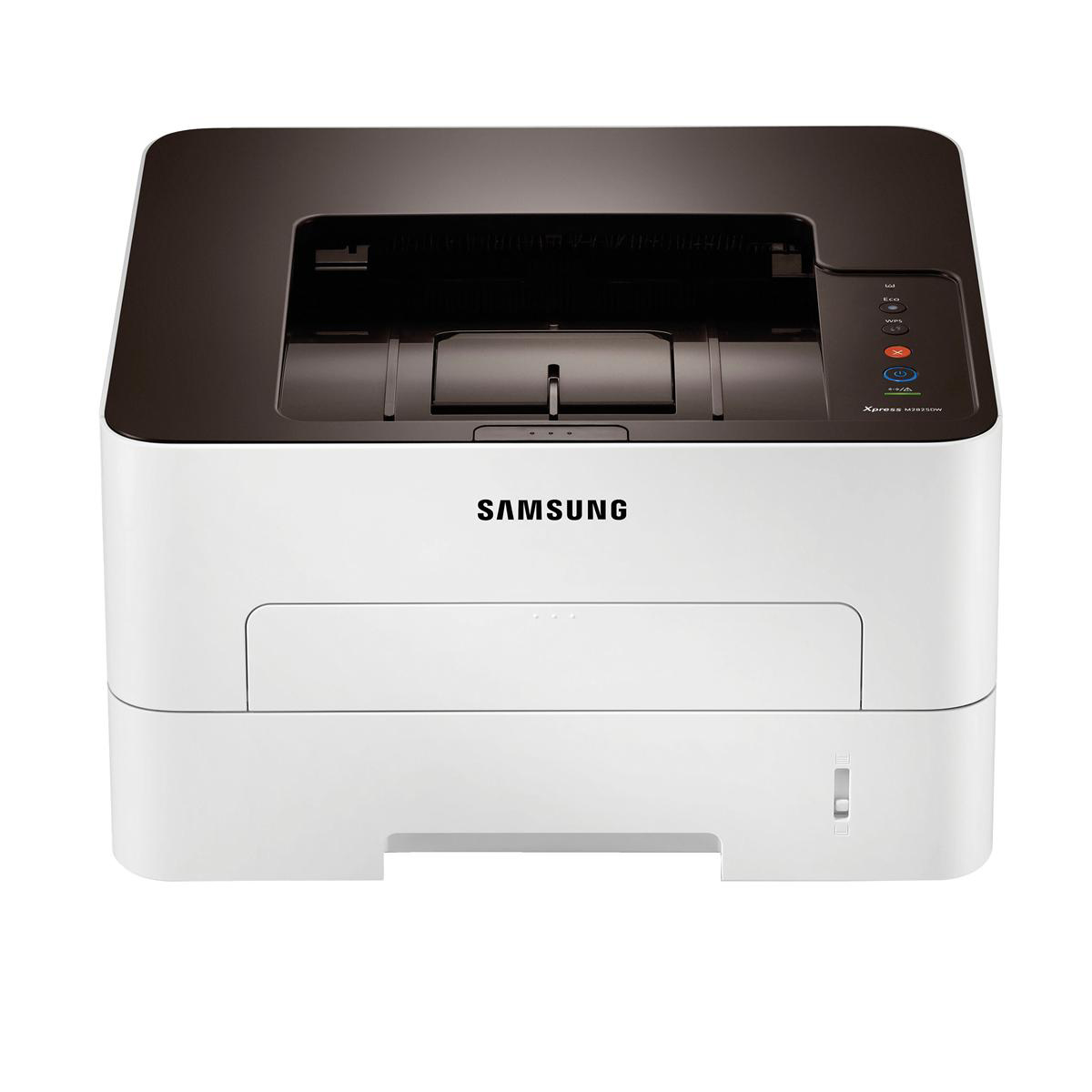 Samsung M2825ND A4 Mono Laser Printer Ref M2825ND