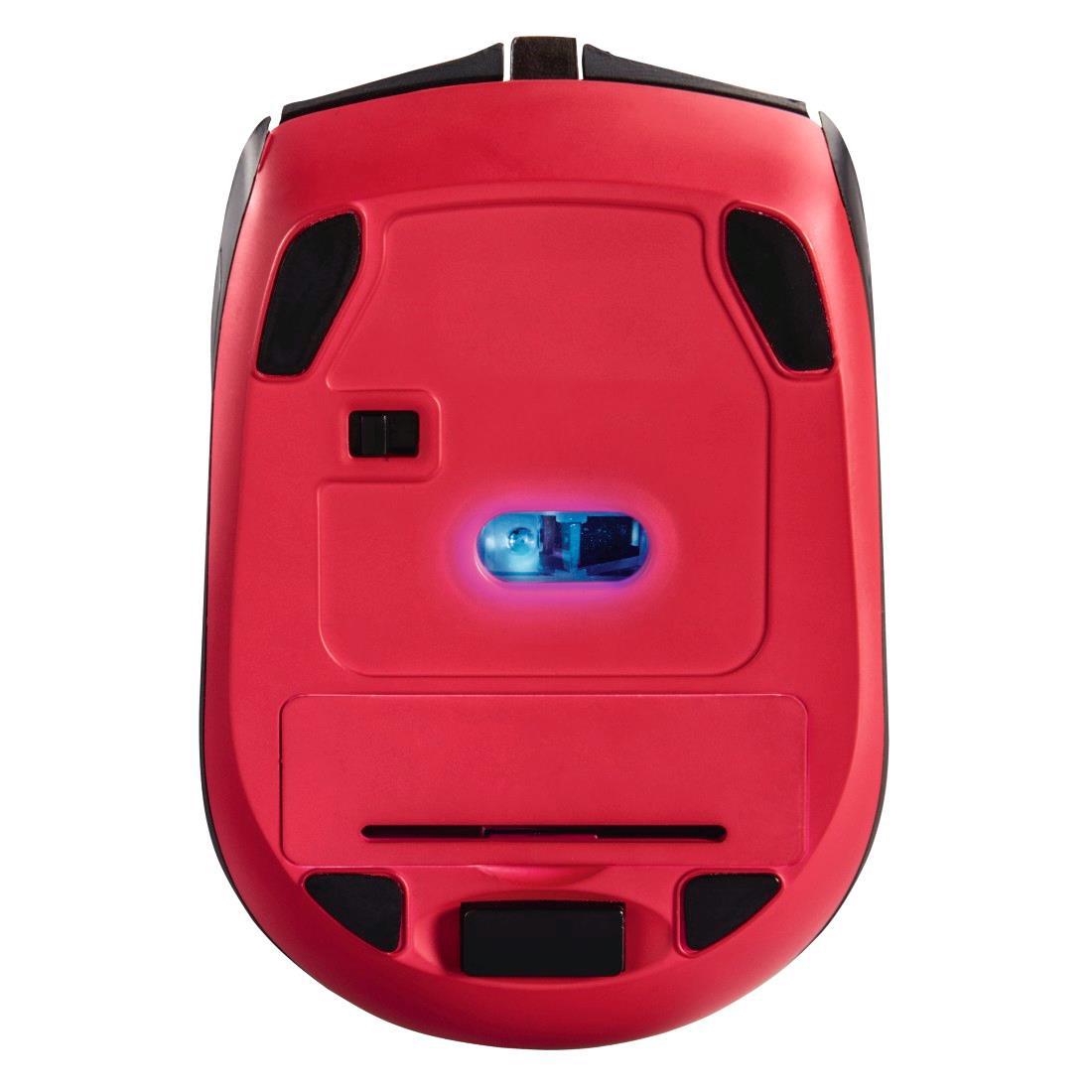 fd2927576c9 Hama Milano Mouse Optical Wireless Black Ref 53942 | Elite Office