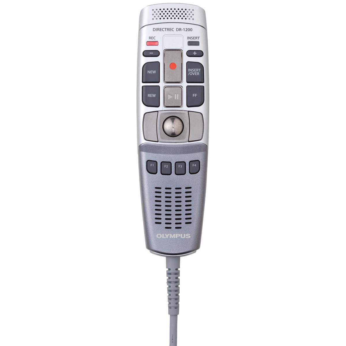 Olympus DR-1200 Professional Microphone USB Ref V401131SE010