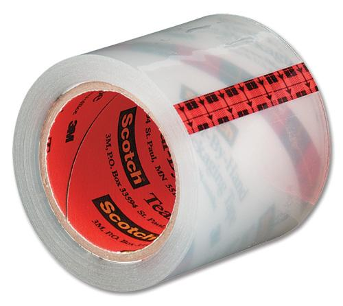 Image for Scotch Tear By Hand Packing Tape 50mmx16m Ref E5016C