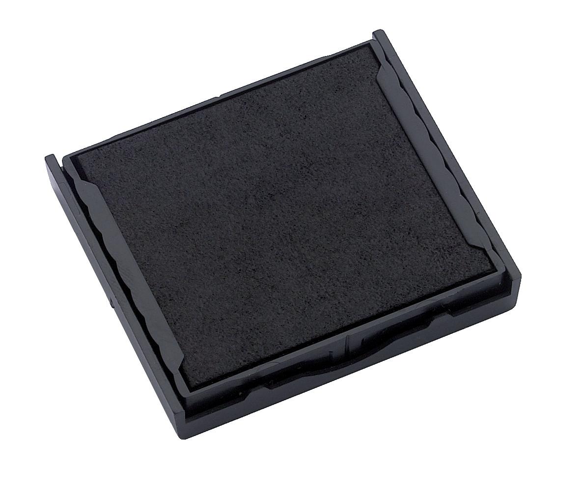 Image for Trodat VC/4927 Refill Ink Cartridge Pad for Custom Stamp Black Ref T/64927-BK-2PK [Pack 2]