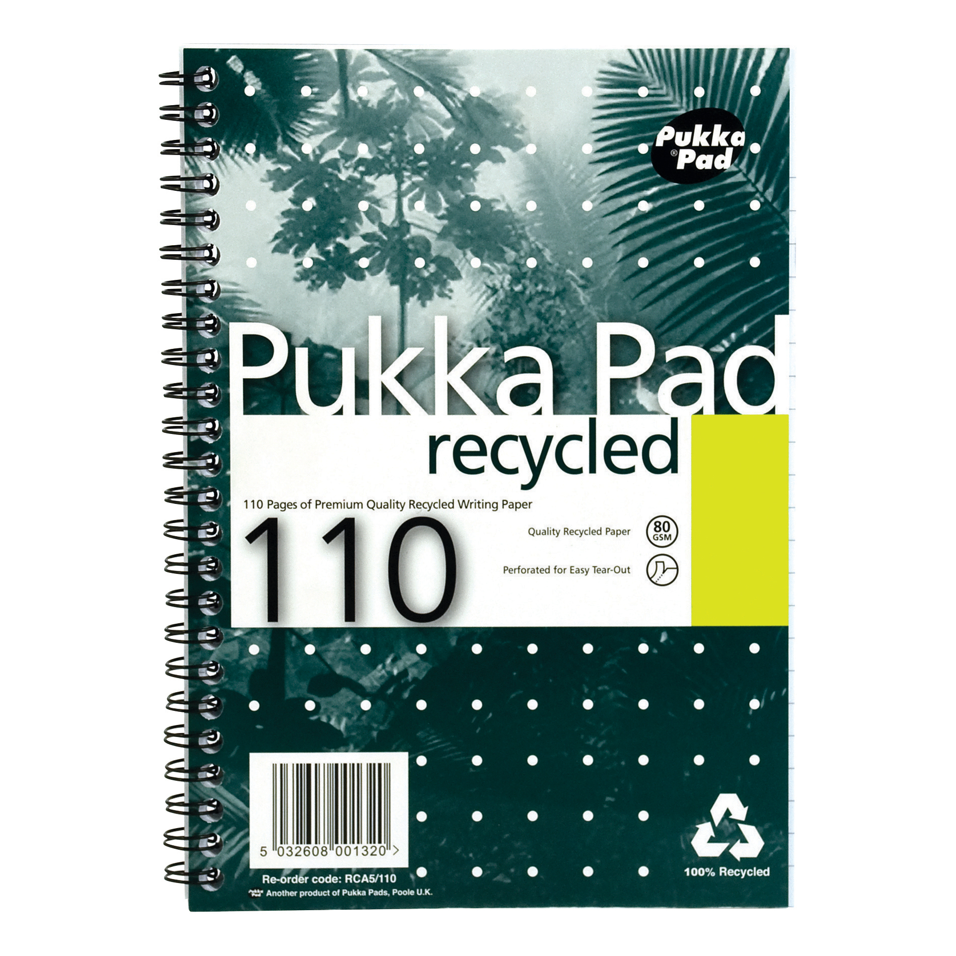 Pilot Begreen B2P Rollerball Pen 0.7mm Line Blk Ref 054101001 [Pack 10][FREE Pukka Pad Pack 3] Apr-Sep 19