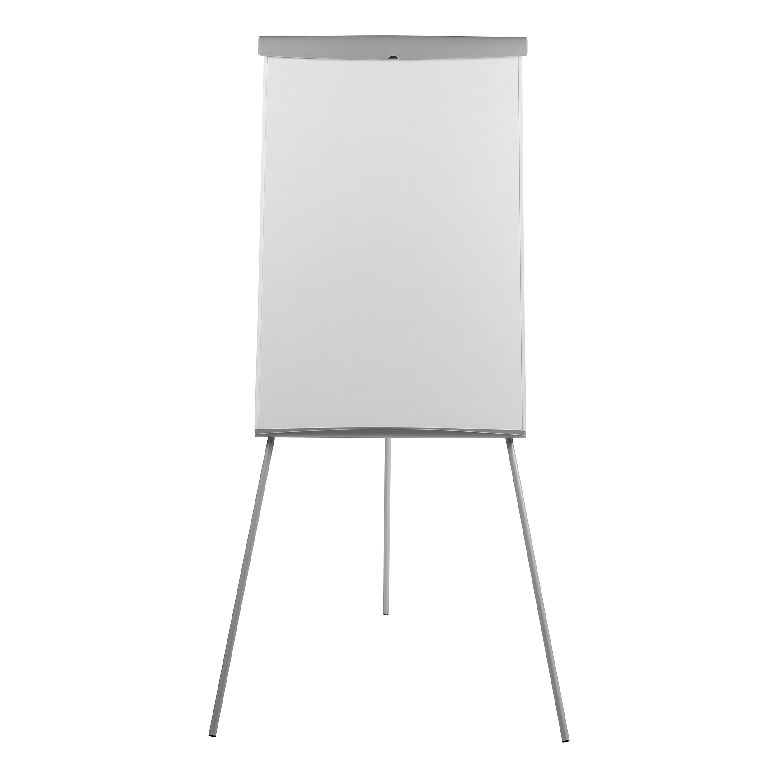 Easels 5 Star Office Flipchart Easel with W670xH990mm Board W700xD82xH1900mm
