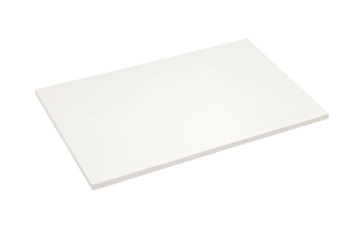 Blotting Paper Half Demy W445xD285mm Flat White [50 Sheets]