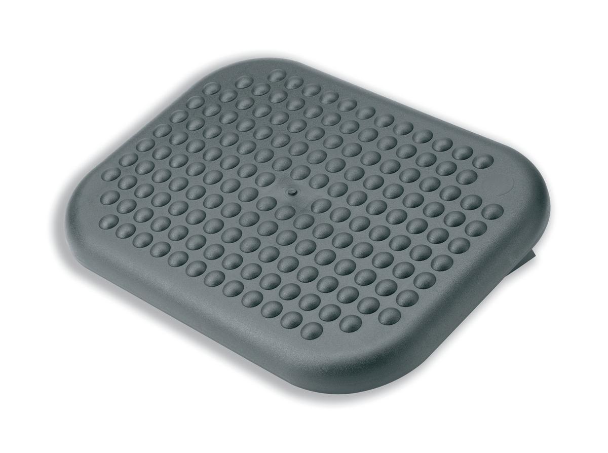 Image for Footrest Comfort Adjustable Charcoal