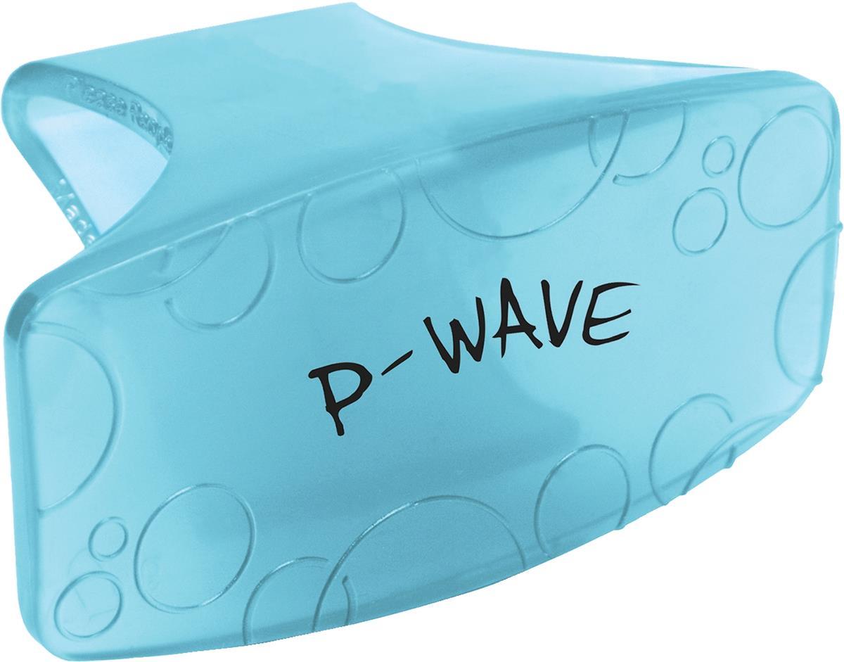 P-Wave Bowl Clips Ocean Mist Ref WZBC72OM [Pack12]