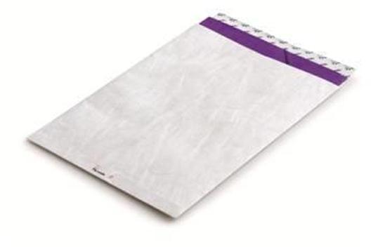 Image for Tyvek Pocket Envelope E4 394x305mm Ref 11786 [Pack 100]