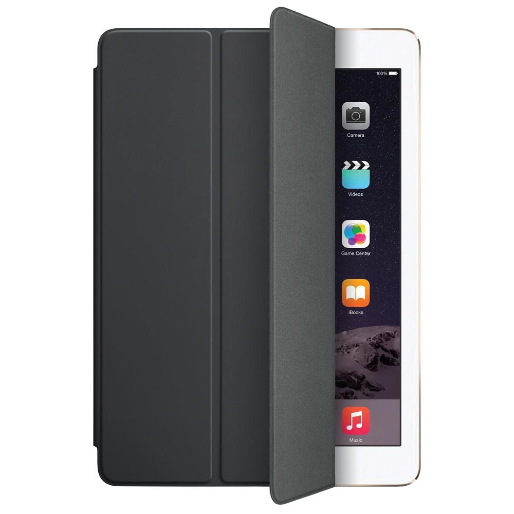 Image for Apple iPad Air Smart Cover Black Ref MGTM2ZM/A