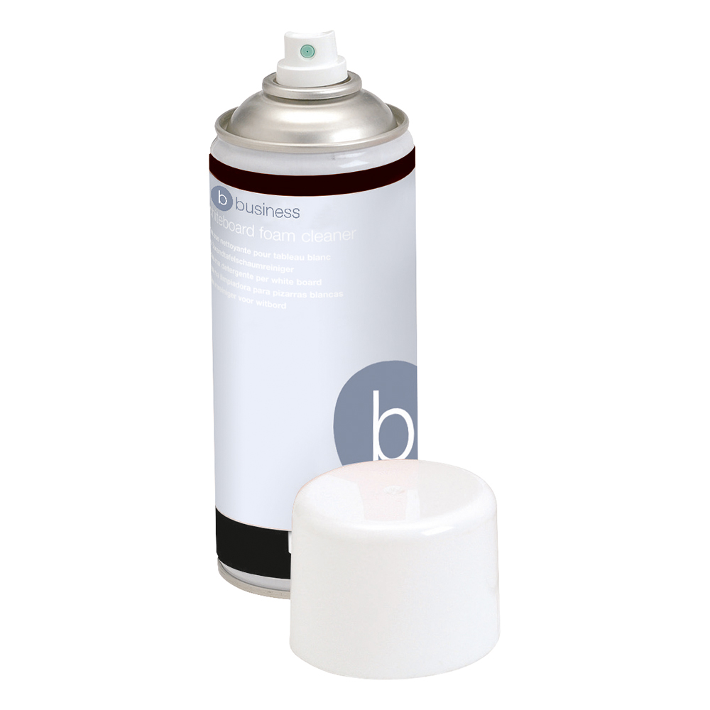Image for Business Drywipe Cleaning Foam 400ml