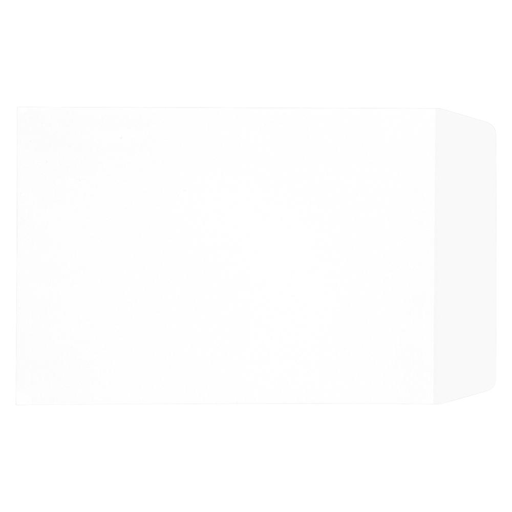Business Envelopes Pocket Peel and Seal 100gsm White C4 [Pack 250]