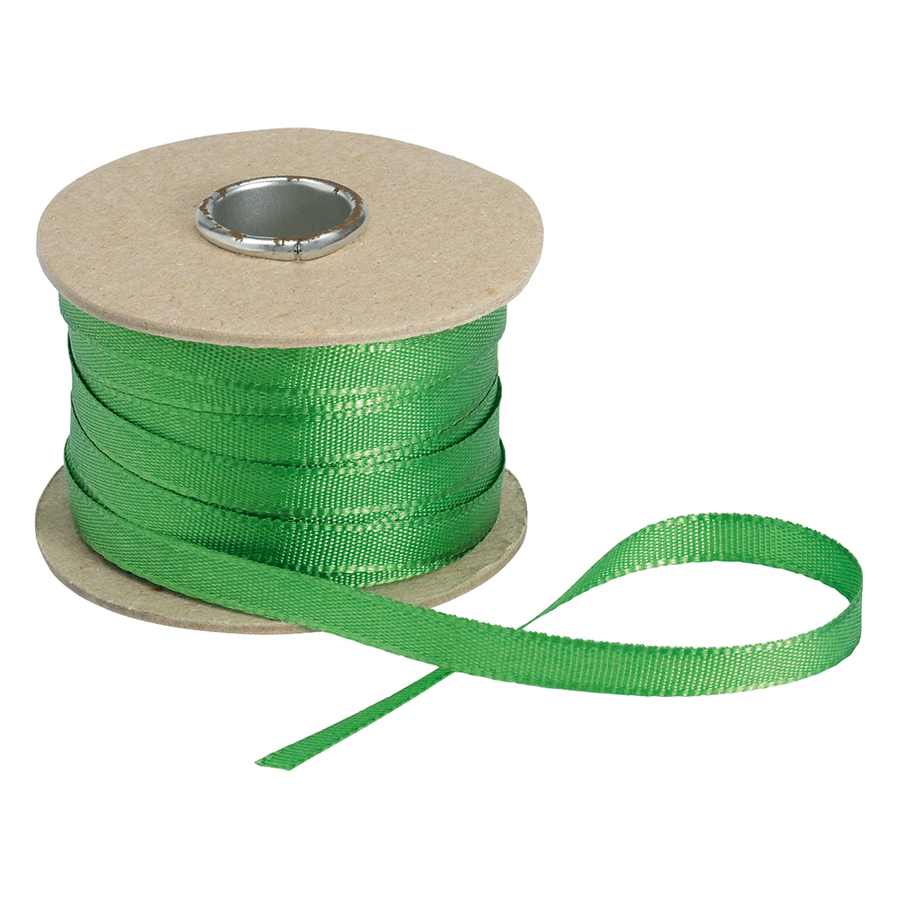 Image for Business Legal Tape Reel 6mmx50m Silky Green