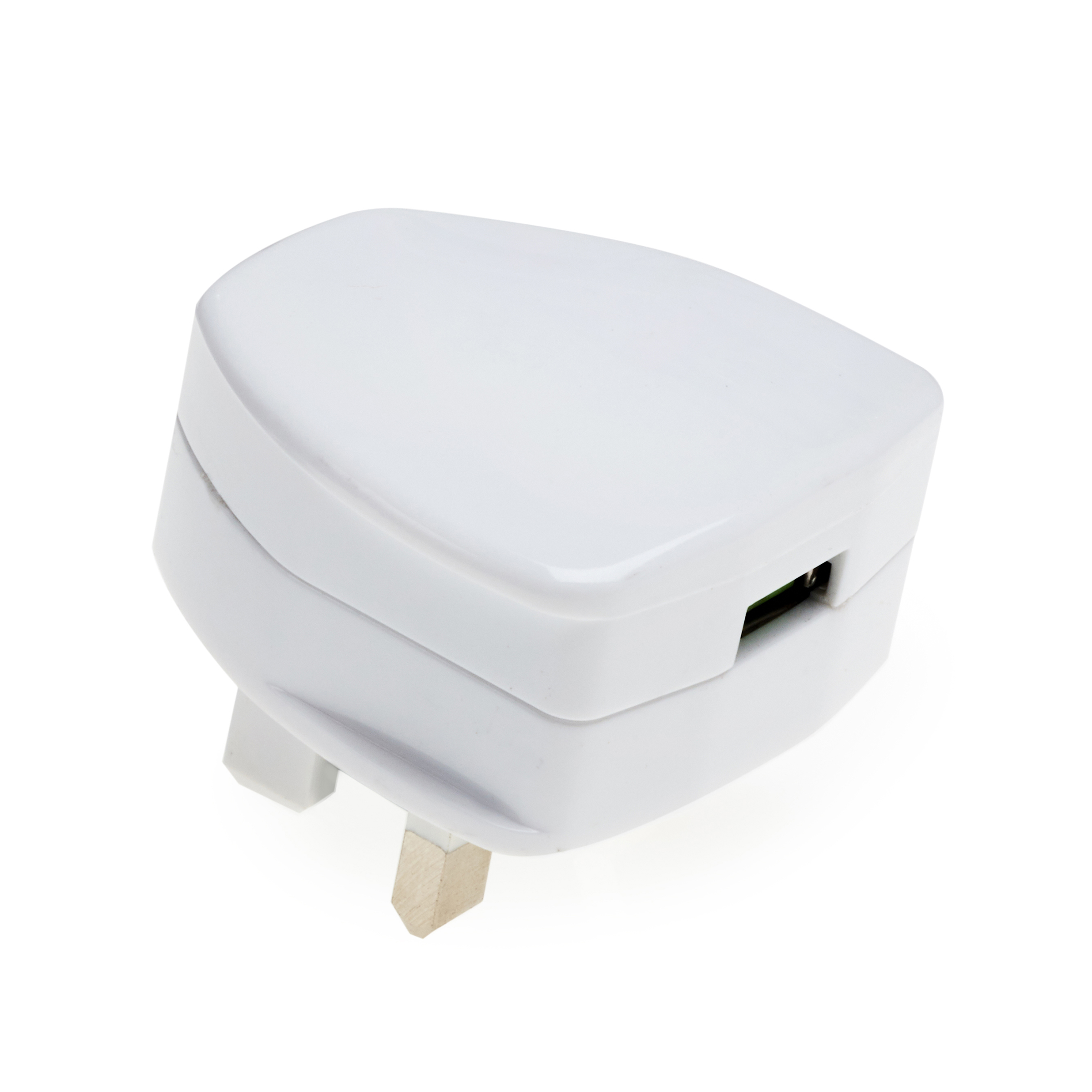 Cables & Adaptors USB Charging Plug With Quick Charge for Android Ref USBQC3