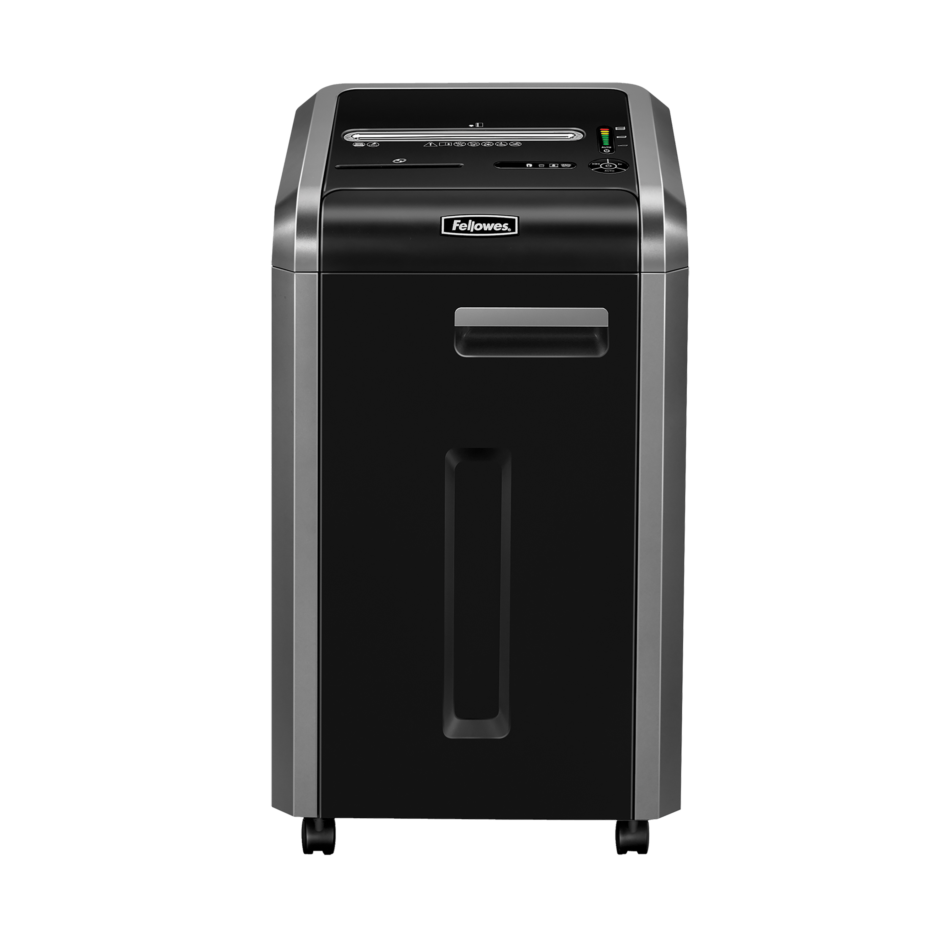 Paper Shredders Fellowes Powershred 225Mi Shredder Micro Cut P-5 Ref 4620101