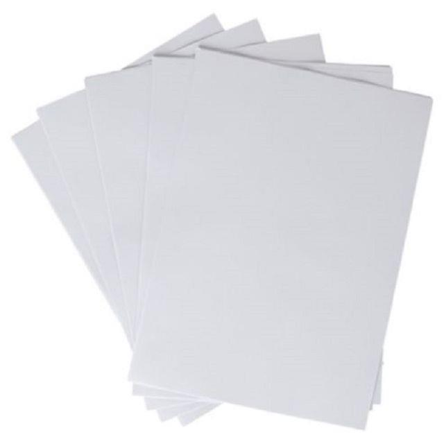 Image for Whitebox Paper 80gsm A4 White Ref 06818X [500 Sheets]