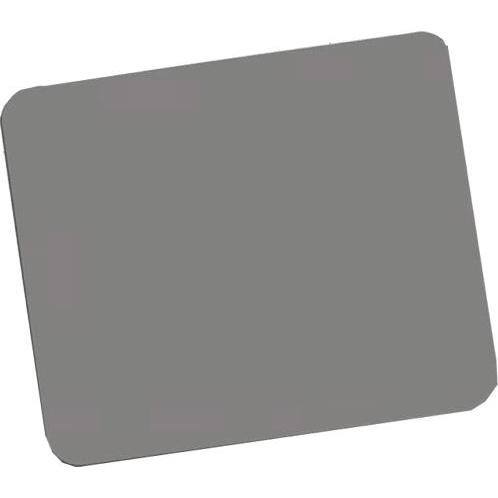 Fellowes Economy Mousepad Rubber Sponge backing and Non-slip Base Silver Ref 29702