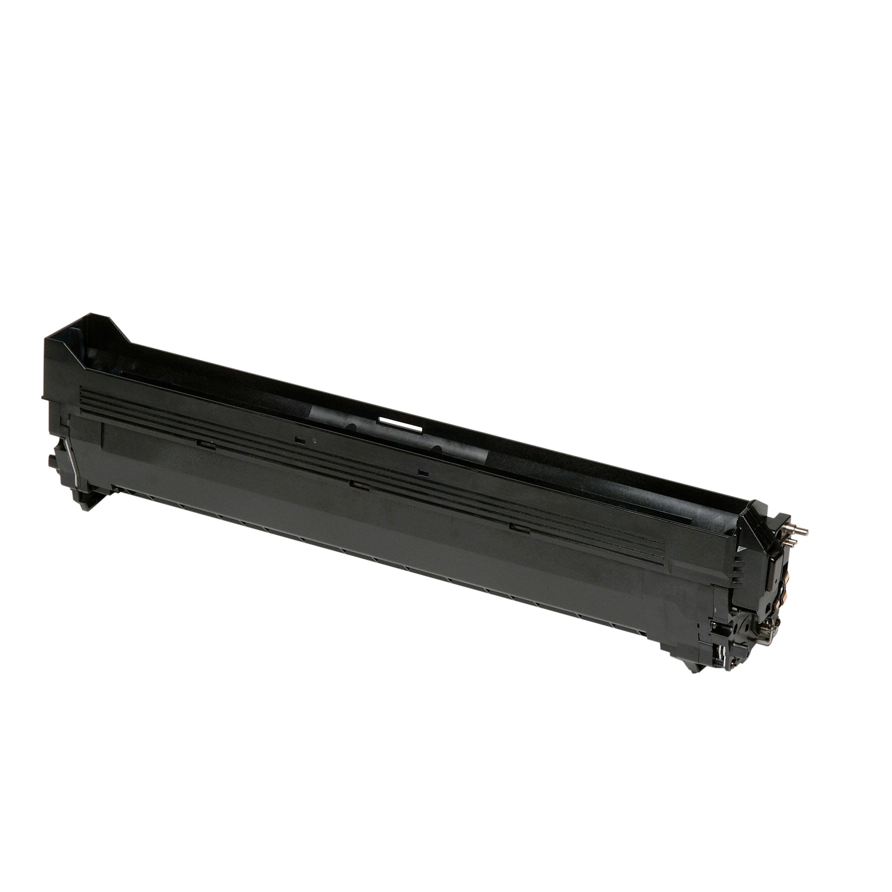 OKI Laser Drum Unit Page Life 30000pp Black Ref 42918108