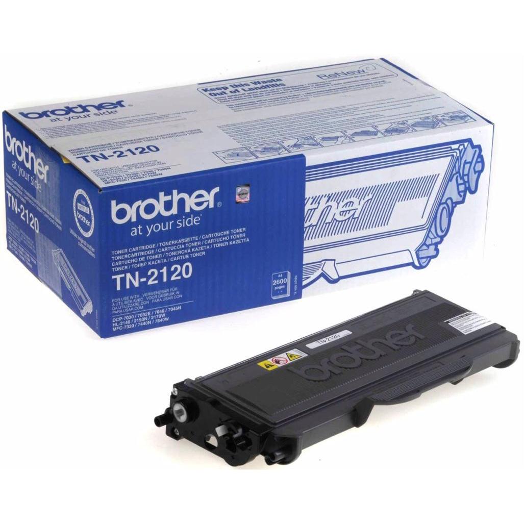 Printer Supplies - Toners