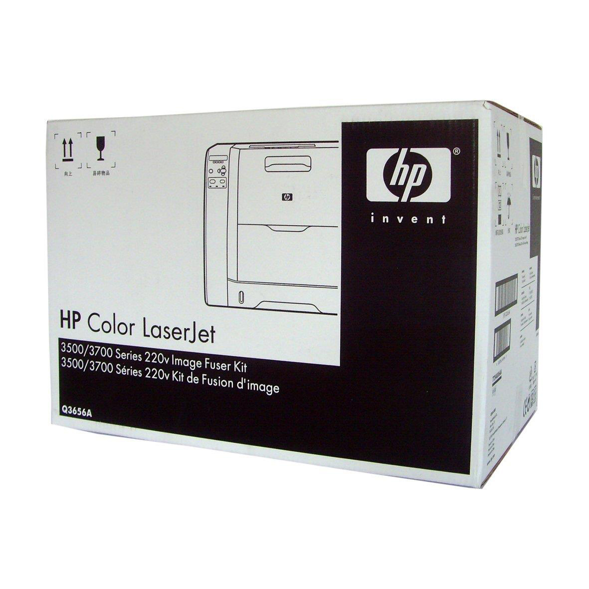 Hewlett Packard HP Fuser Unit Page Life 60000pp Ref Q3656A