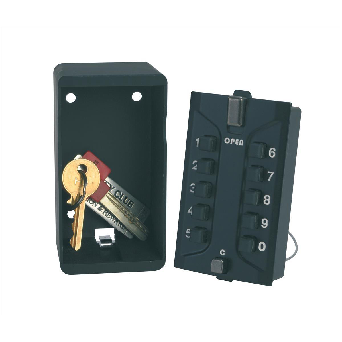 Phoenix Key Store Safe Combination Lock W62xD58xH115mm Ref KS0003C