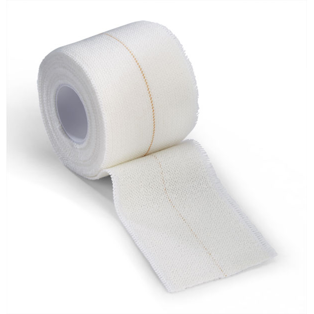Equipment Click Medical Elastic Adhesive Bandage 5cmx4.5m White Ref CM0412 Pack 10 *Up to 3 Day Leadtime*