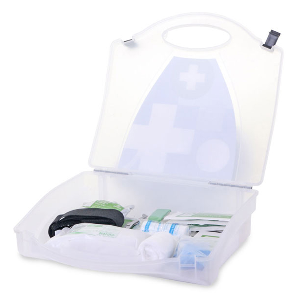 Limitless Cut-Eeze Haemostatic Dressing Kit For Hazardous Industry Ref CM0567 *Up to 3 Day Leadtime*