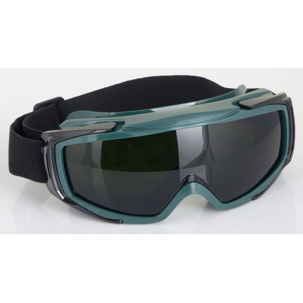 BBrand M05 Welding Goggles Grey Ref BBLATEM05 [Pack 10] Up to 3 Day Leadtime