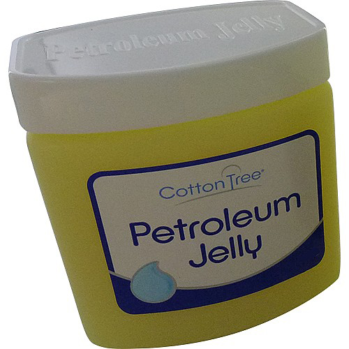 Click Medical Petroleum Jelly Skin Protectant 284g Ref CM0381 *Up to 3 Day Leadtime*