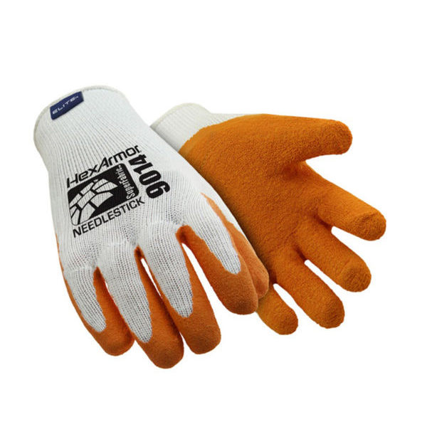 Protective gloves Uvex Sharpsmaster II Glove Size 10 Ref HEX9014-10 *Up to 3 Day Leadtime*