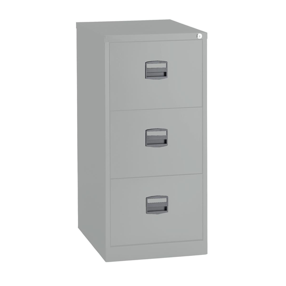 Trexus 3 Drawer Filing Cabinet 470x622x1016mm Ref 515511