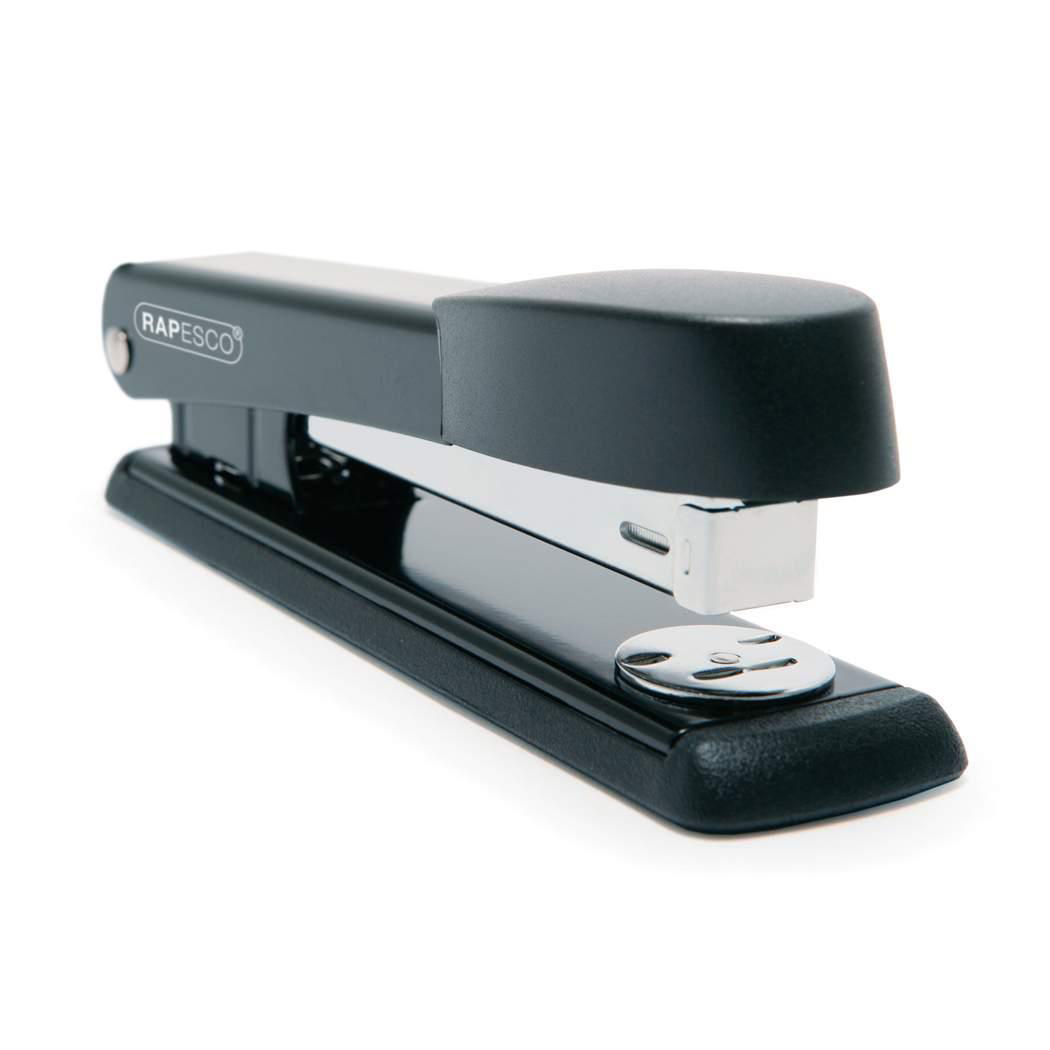 Staplers Rapesco Marlin 545 Stapler Full Strip Metal Black Ref R54500B2