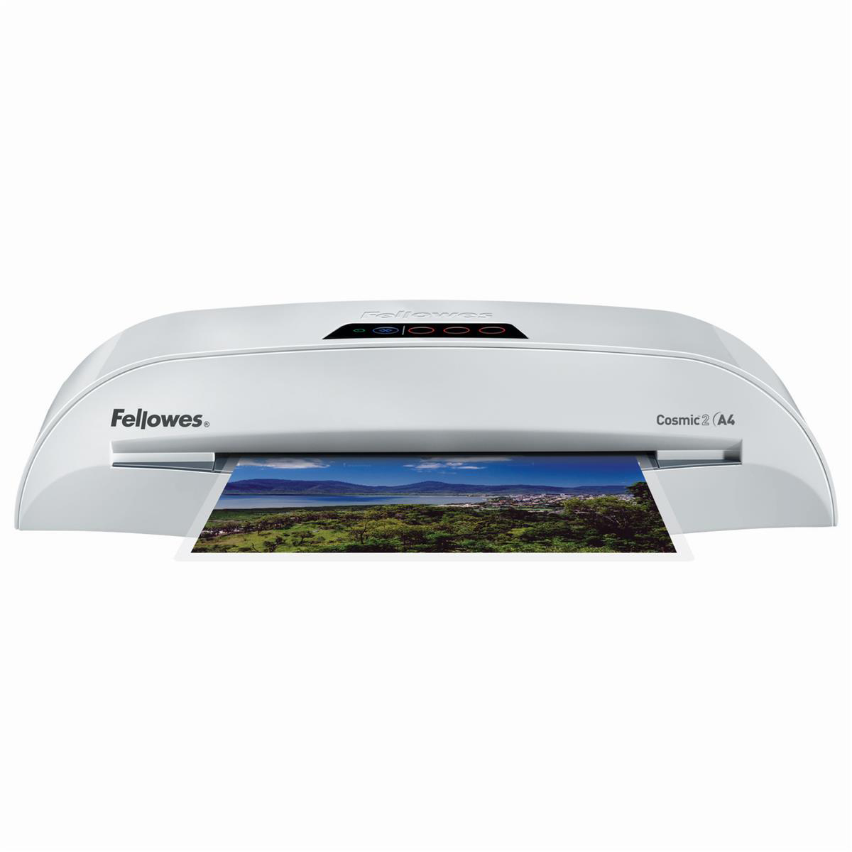 Laminating Machines Fellowes Cosmic 2 Laminator A4 Ref 5725101