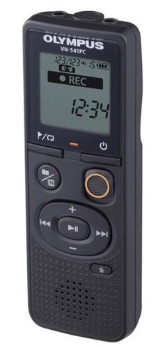 Olympus Digital Dictation Machine VN741 4GB Ref V415111BE000