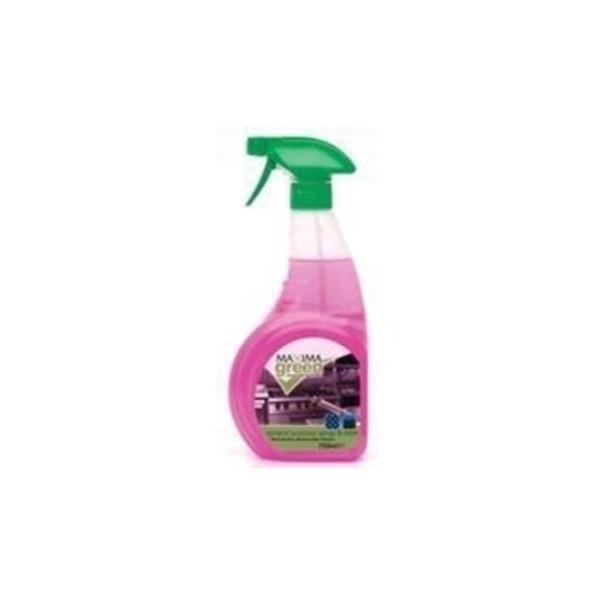 Maxima Green General Purpose Cleaner 750ml Ref 1014109 [Pack 2]