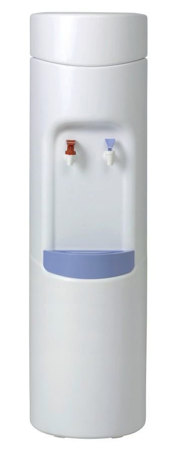 SpringWise Hot/Cold Water Dispenser Floor Standing Ref CJCC-BP24WH-GBJE