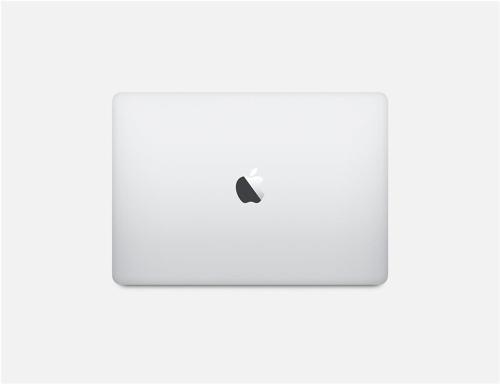 Apple MacBook Pro 4K 13inch Touch Bar 3.1GHz WiFi Bluetooth 256GB SSD 8GB Ram Silver Ref MPXX2B