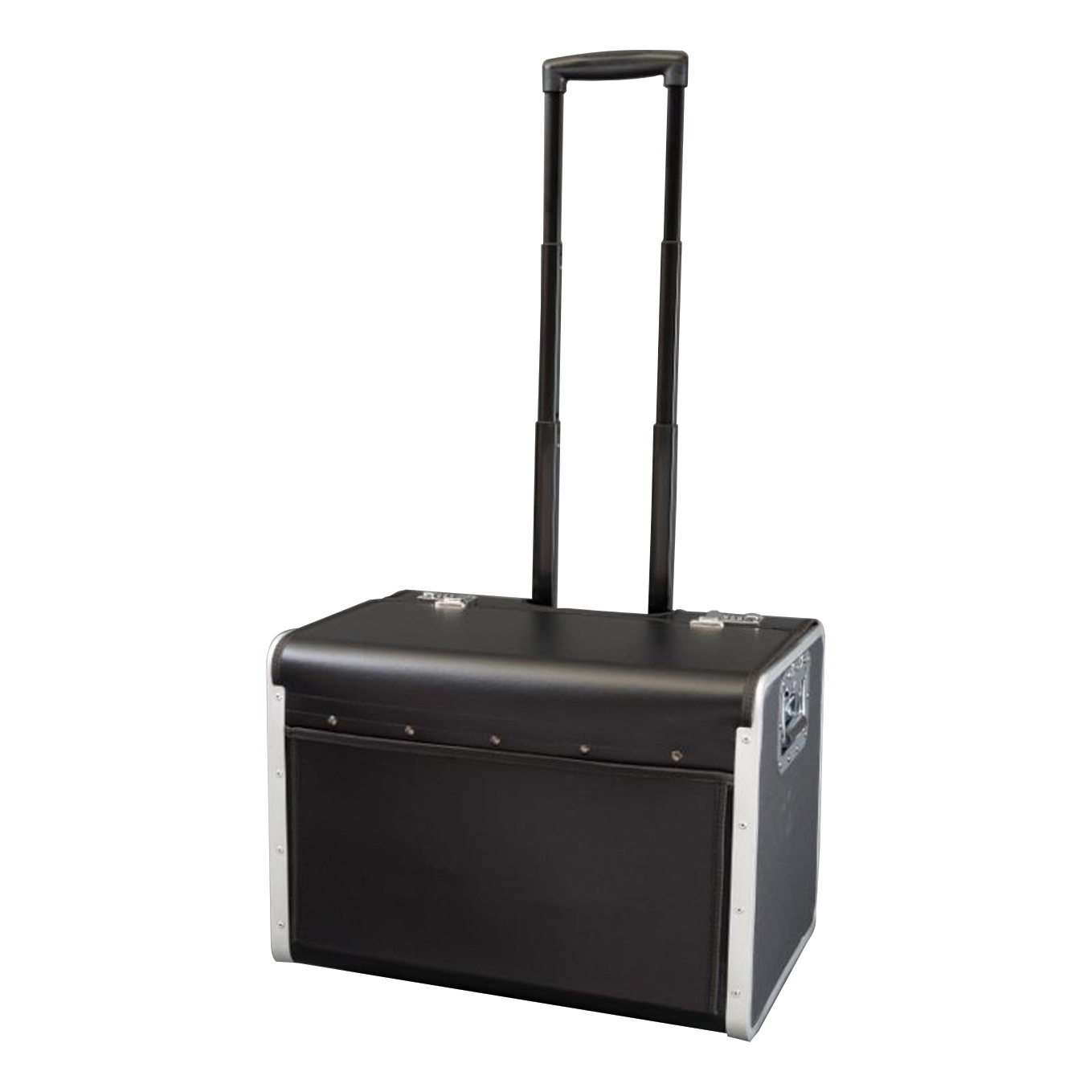 Briefcases & Luggage Parma Legal Case Black Ref 45048