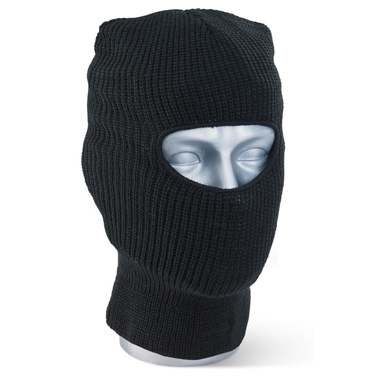 Click Workwear Thinsulate Balaclava Black Ref THBBL Up to 3 Day Leadtime