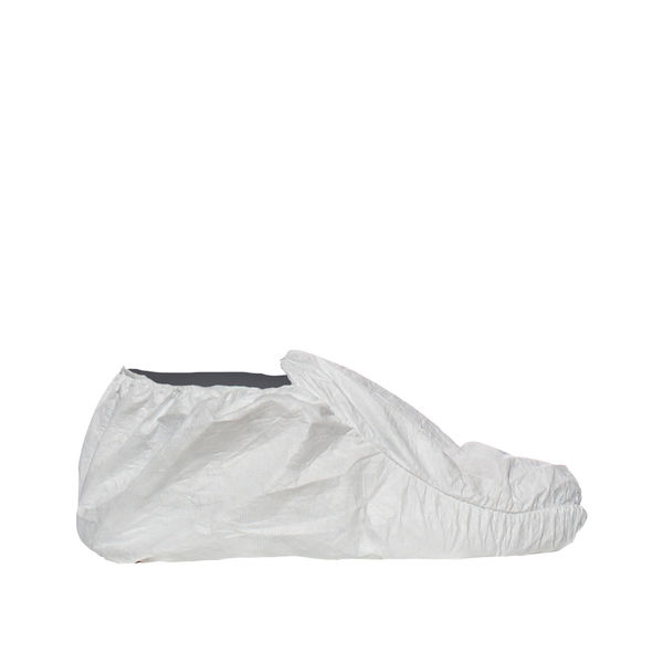 Tyvek Overshoes Slip Retardant POSA D13398551 White Ref TOSSR [100 Pairs] Up to 3 Day Leadtime